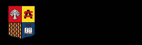 Logo del Colegio San Alberto