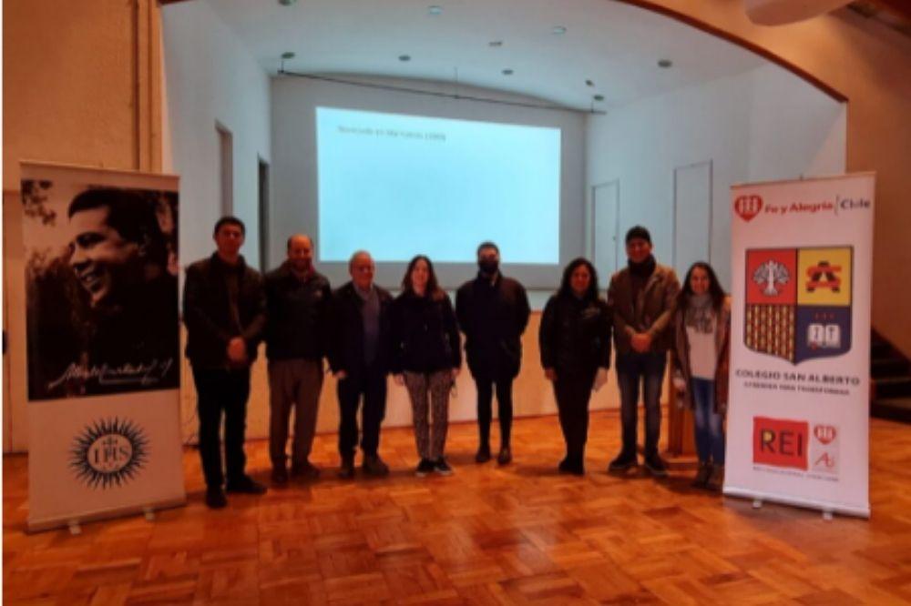 Semana de la Solidaridad Colegio San Alberto